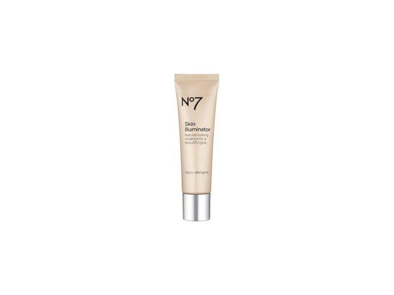 No7 Skin Illuminator in Nude, 1 fl oz