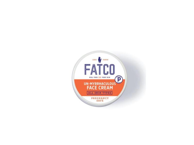 FatCo Un-Myrrhaculous Face Cream, 2 fl oz