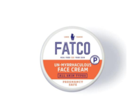 FatCo Un-Myrrhaculous Face Cream, 2 fl oz - Image 2