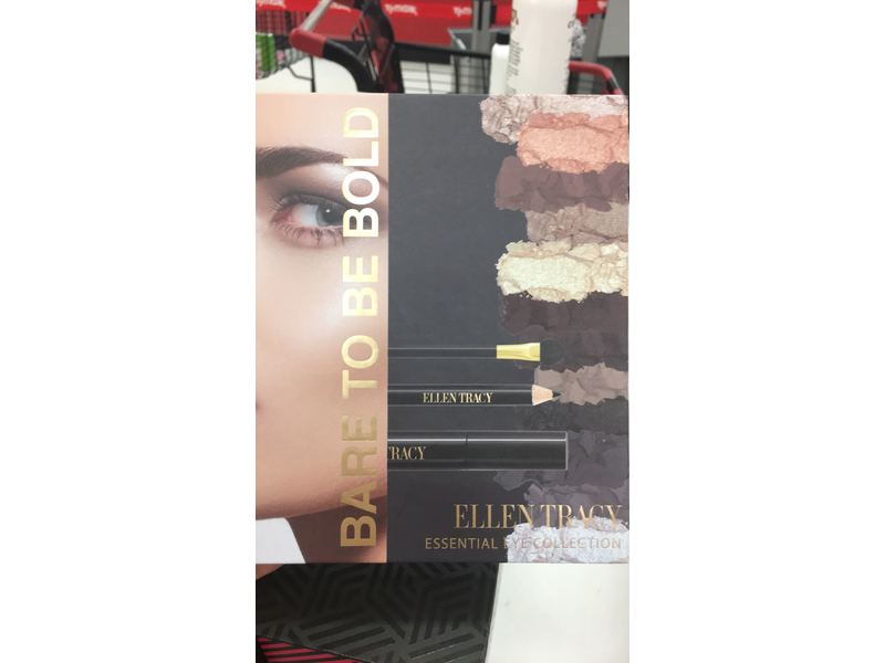 Ellen Tracy Bare to Be Bold Essential Eye Collection
