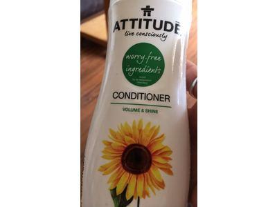 Attitude Conditioner Volume & Shine - 12 fl oz - Image 3
