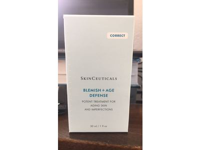 SkinCeuticals Blemish + Age Defense, 30ml - Image 3