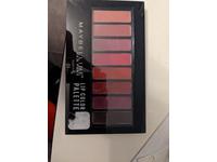Maybelline New York Lip Studio Lip Color Palette, 0.14 Ounce - Image 3