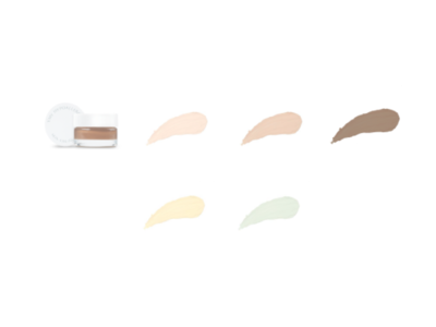 VMV Hypoallergenics Skin The Bluff Concealer, All Shades - Image 3