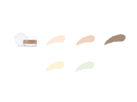 VMV Hypoallergenics Skin The Bluff Concealer, All Shades - Image 3