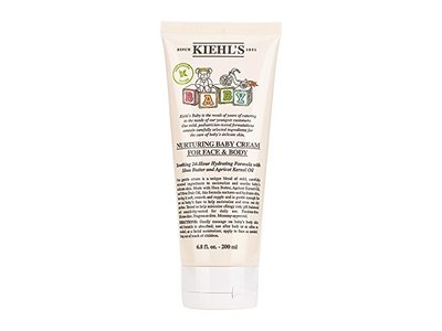 Kiehl's Baby Nurturing Baby Cream for Face and Body - Image 1