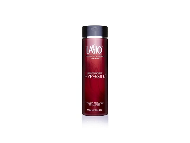Lasio Keratin-Infused Hypersilk Color-Treated Shampoo, 12.34 oz