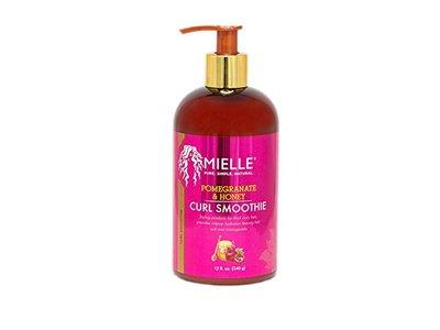 Mielle Pomegranate & Honey Curl Smoothie, 12 fl oz/355 ml