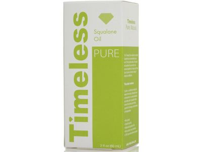 Timeless Skin Care Squalane Oil, Pure, 1 fl oz