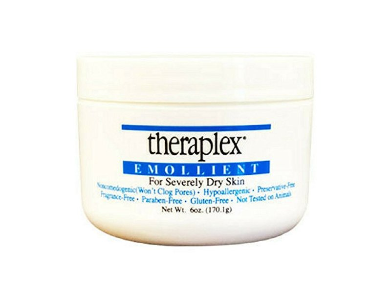 Theraplex Emollient For Severely Dry Skin 6 oz