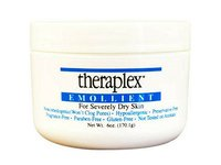 Theraplex Emollient For Severely Dry Skin 6 oz - Image 2