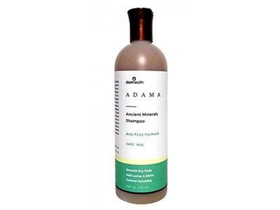 Zion Health Adama Ancient Minerals Shampoo, French Pear, 16 fl oz