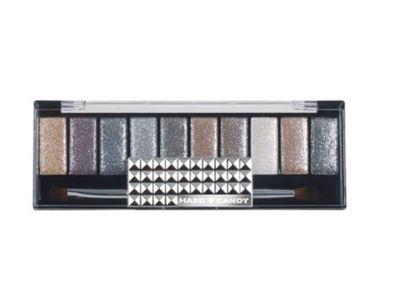 Hard Candy Top Ten Eyeshadow, 1297 Guilty Pleasure, .0.4 oz