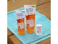 Goddess Garden Kids SPF 50 Mineral Sunscreen Lotion for Sensitive Skin 6oz. - Image 7