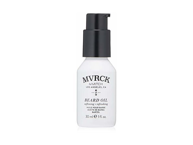 Mitch Mvrck Beard Oil, 1 Fl Oz