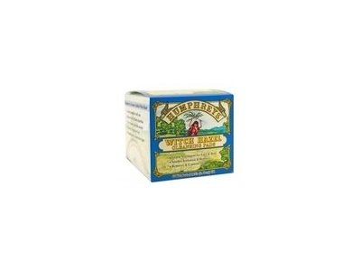 Humphreys Witch Hazel Cleansing Pads, 60 wet pads