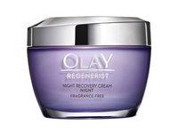 Olay Regenerist Night Recovery Night Cream Face Moisturizer - Image 2
