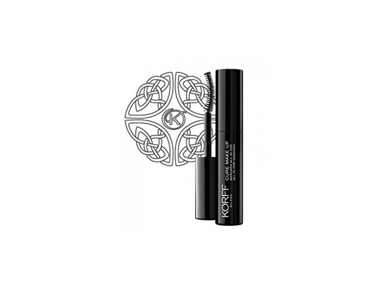 Korff Cure Makeup Mascara All in One, .33