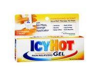 Icy Hot Vanishing Gel, 2.5-Ounce - Image 2