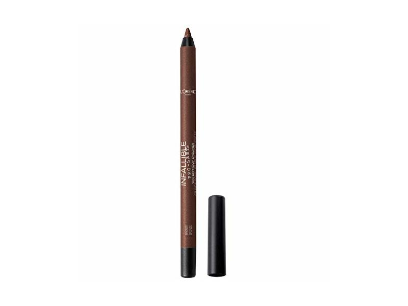 L'Oréal Paris Makeup Infallible Pro-Last Waterproof Pencil Eyeliner