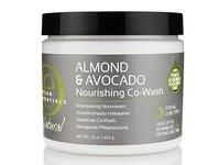 Design Essentials Almond & Almond Nourishing co-Wash Crème, 16oz. - Image 2