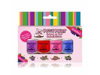 Piggy Paint Scented Girls Nail Polish - Image 2