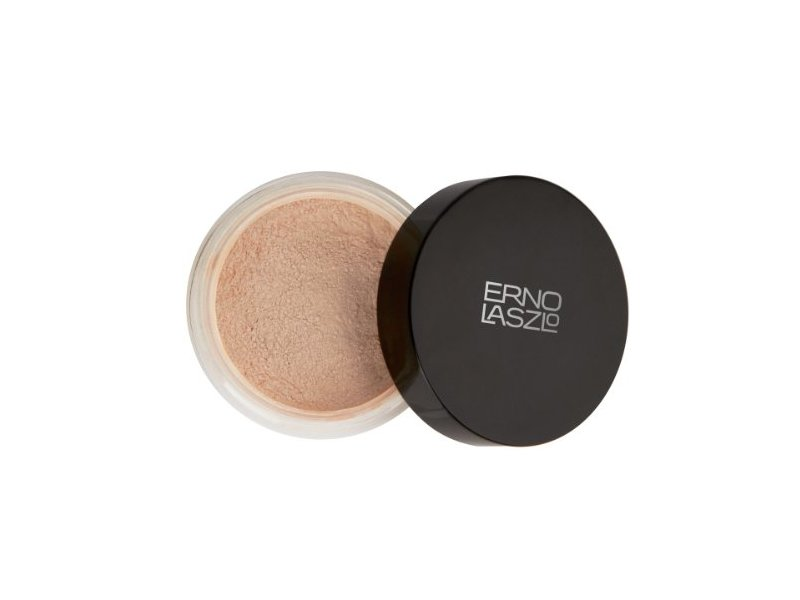Erno Laszlo Controlling Face Powder Color Light for Oily Skin Translucent