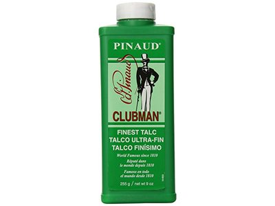 Clubman After Shave Talc, 9 Ounce