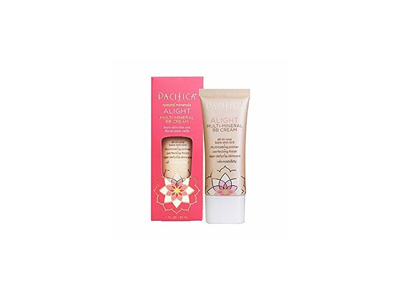 Pacifica Alight Multi-Mineral BB Cream, 1 fl oz/30 mL