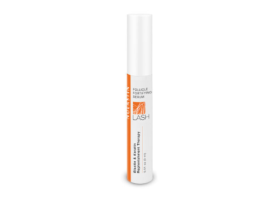 Nulastin Lash Follicle Fortifying Serum with Keracyte® Youth Complex, 0.01 oz