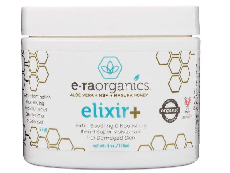 Era Organics Elixir+ 16-In-1 Super Moistureizer, 4 oz