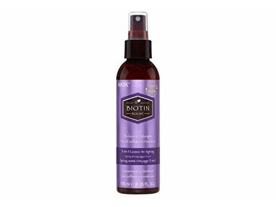 Hask Biotin Boost 5-in1 Leave-In Spray 6 fl oz, pack of 1
