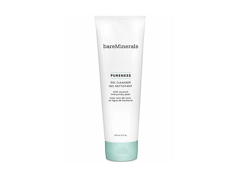 bareMinerals Pureness Gel Cleanser, 4 oz
