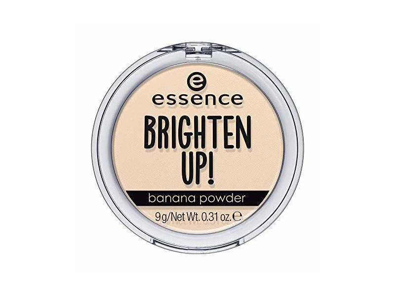essence Brighten Up! Banana Powder | Mattifying Translucent Powder