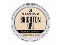 essence Brighten Up! Banana Powder | Mattifying Translucent Powder - Image 2