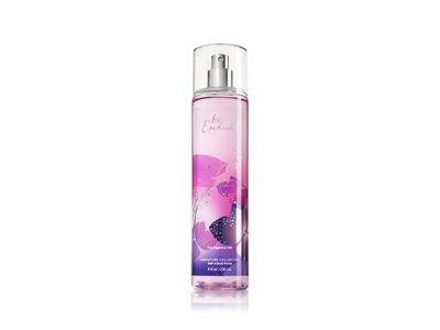 Bath and Body Works Fine Fragrance Mist, Be Enchanted, 8.0 Fl Oz - Image 1