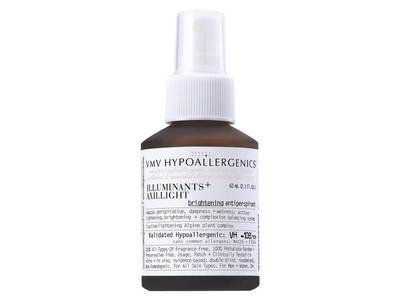 VMV Hypoallergenics Illuminants+ Axillight Brightening Antiperspirant, 2.1 fl oz