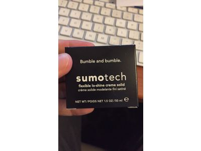 Bumble and Bumble Sumotech Wax, 1.5 oz - Image 3