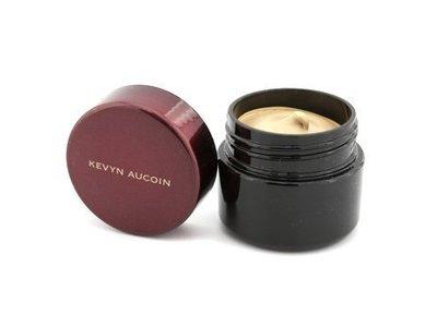 Kevyn Aucoin Sensual Skin Enhancer Concealer and Foundation, SX 06, 0.63 Ounce