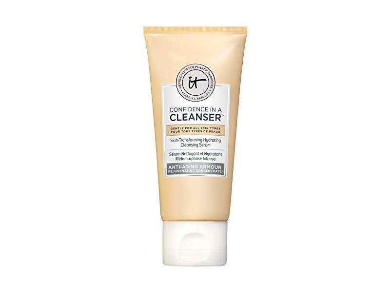 It Cosmetics Confidence In A Cleanser 6 Oz Ingredients