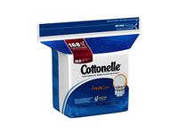 Cottonelle Fresh Care Flushable Moist Wipes Refill, 168ct - Image 5