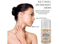 Simplified Skin Retinol Moisturizer Cream, 1.7 fl oz - Image 9