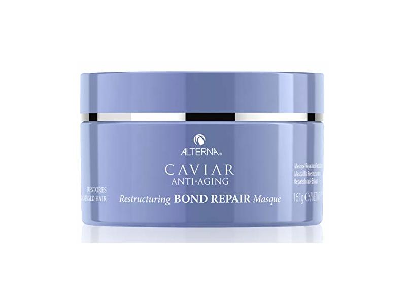 Alterna Caviar Anti-Aging Restructuring Bond Repair Masque, 5.7-Ounce