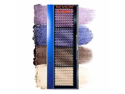 Revlon So Fierce! Prismatic Eyeshadow Palette, 964 Clap Back, 0.21 oz