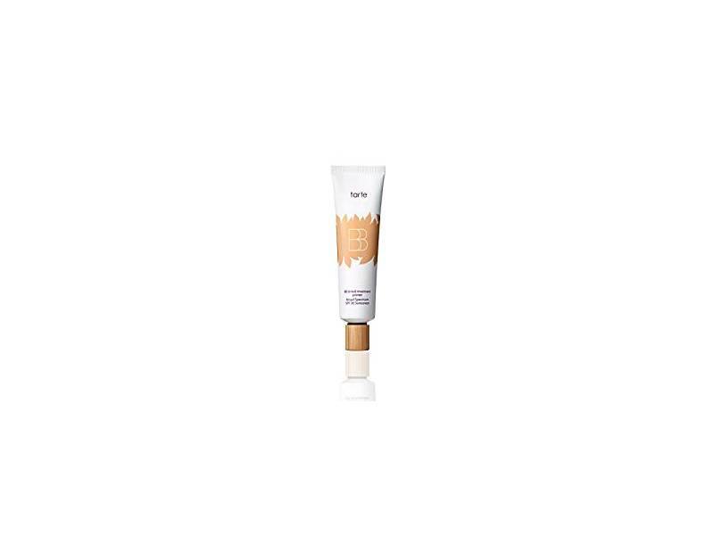 Tarte BB Tinted Treatment 12-Hour Primer Broad Spectrum SPF 30 Sunscreen, Light, 1 oz