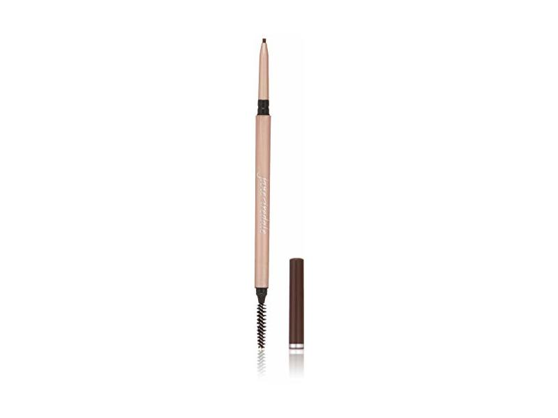 jane iredale Retractable Brow Pencil, Dark Brunette