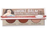 theBalm SmokeBalm Vol. 4 Foiled Eyeshadow Palette - Image 3