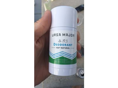Ursa Major No B.S. Deodorant - Image 3
