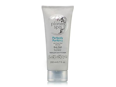 Avon Planet Spa Perfectly Purifying Body Wash, 6.7 fl oz