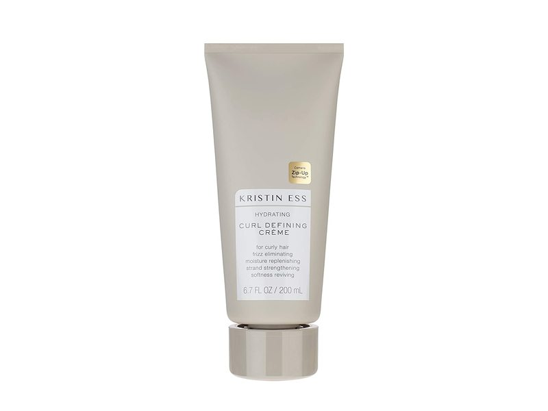 Kristin Ess Ultra Light Curl Defining Cream, 6.7 fl oz / 200 mL